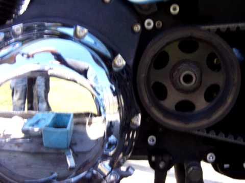 Kawasaki Vulcan  Front Bearing