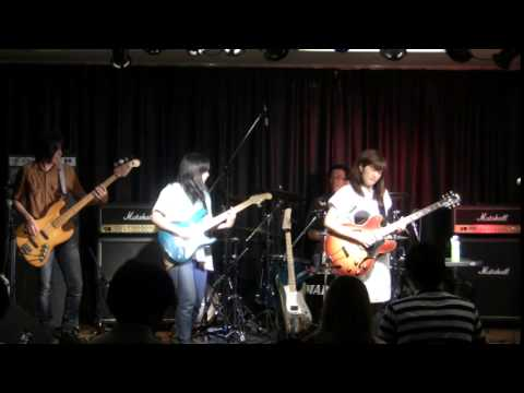 Miki Kato -Africa (New Song) 2015/7/19 Live Part:3