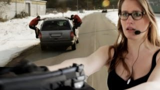 Zombie Highway - The Movie - (Real Life)...