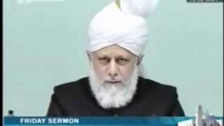 L'acquisition de la Taqwa : le devoir du croyant - sermon du 20 12 2012