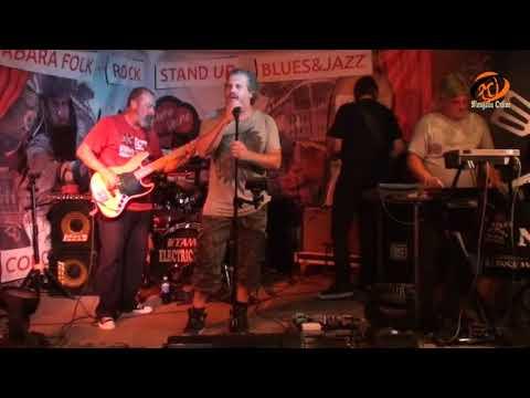 Electric Band din Sibiu Concert Live  2017