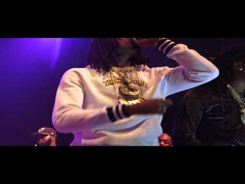 MIGOS - HANDSOME & WEALTHY PERFORMANCE