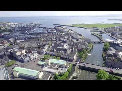 Galway City of the Tribes