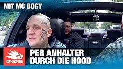 MC BOGY: Biographie eines Dealers, Lankwitz, Berlin Crime, Schlangenfutter #PerAnhalterDurchDieHood