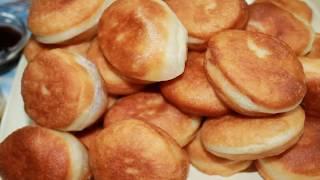 Мягкие, Воздушные, Сладкие Пончики