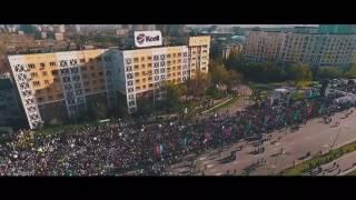 Марафон Гербалайф  2017 Алматы