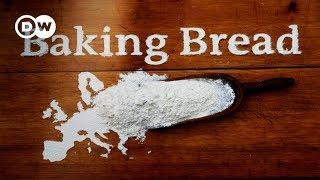 Baking Bread: Semmel aus Österreich | Kultur