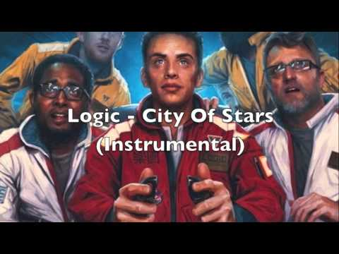 Logic - City Of Stars (Official Instrumental)