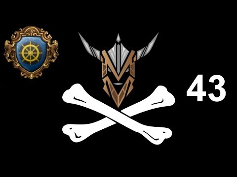 Multiplayer Europa Universalis IV - Third Rome - Pale Pirates - 43