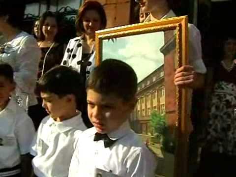 1 СЕНТЯБРЯ 2009 года Ереван школа им.А.С.Пушкина