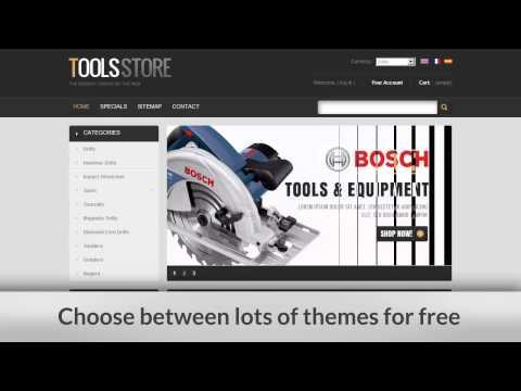 Rental Module Introduction Video