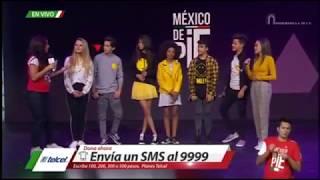 Download lagu LemonGrass Pierdo La Cabeza Teletón México 2018