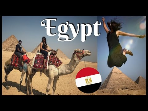 Egypt, Africa 2017 | Things to do in Egypt | An Indian in Egypt | Egypt Travel Vlog  | Bangalore