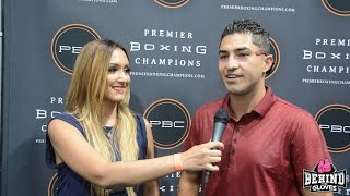 "Josesito Lopez: ""I WILL BE BACK IN THE RING IN FEBRUARY!!"