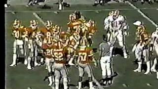 1984 Georgia Bulldogs vs Clemson Tigers (FULL GAME!!)