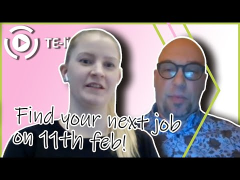 Find your next job at Finland Works event on 11th Feb!