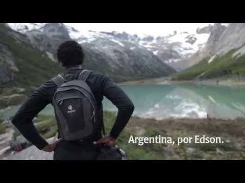 Explorando los colores de Tierra del Fuego - Argentina por vos