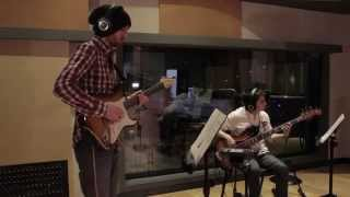 Daniel Toledo: Berklee Sessions - Speak No Evil (Wayne Shorter)