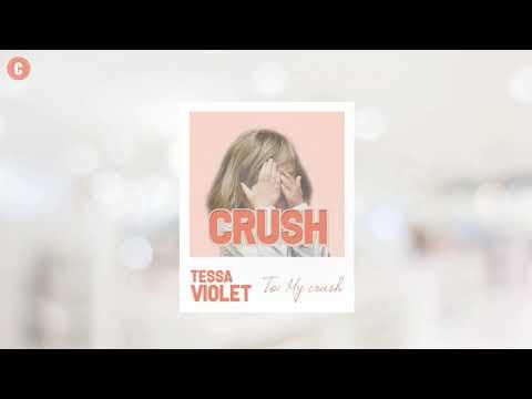 [Vietsub + Lyrics] Crush - Tessa Violet