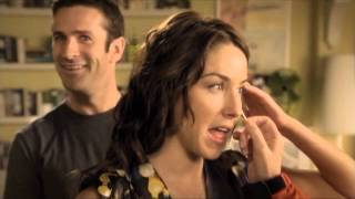 Being Erica Season 4 Bloopers