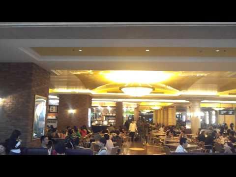 Venetian Food Court