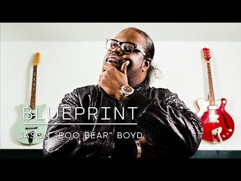 How Poo Bear Went From Homeless To Writing Justin Bieber's Biggest Hits | Blueprint