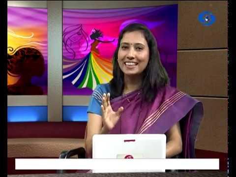 Sakhi Sahyadri - 14 June 2018 - शारिरीक आणि मानसिक स्वास्थाची गुरुकिल्ली योग