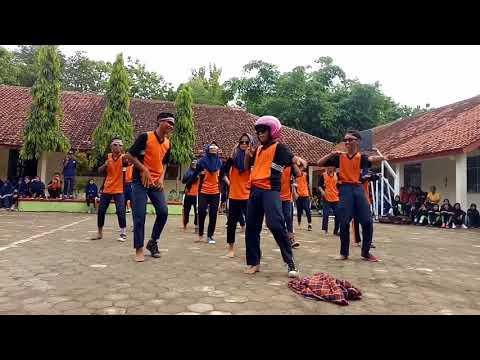 Temon holic 9f, SMP N 2 Banjarharjo