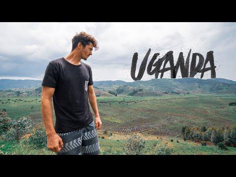 The Road Trip | Uganda Series Ep 1
