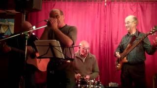 johnny no-cash - Folsom Prison blues