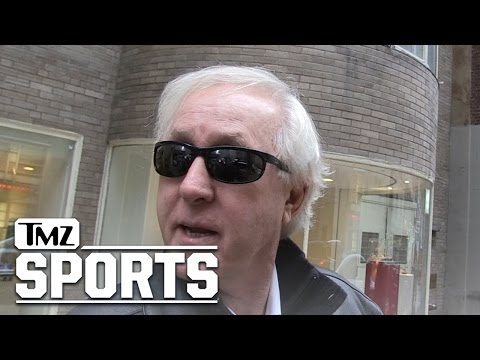 Fran Tarkenton Says Trump Boycotters Are Stupid | TMZ Sports