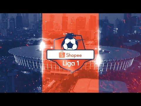 SAKSIKAN Pertandingan Shopee Liga 1 Pekan Ke-empat Hanya di Indosiar!