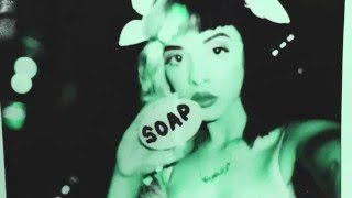 Soap Instrumental (With Backing Vocals)