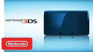 Nintendo 3DS - Proḋuct Features