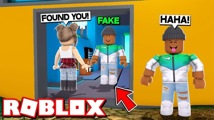 Chef Apron Roblox Hide From It Or Die In Roblox Youtube