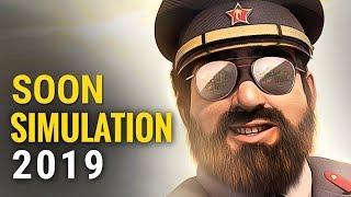 11 Upcoming Simulation Games of 2019-2020 | whatoplay
