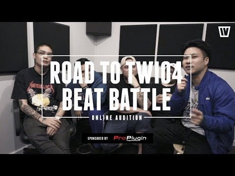 ROAD TO TWIO4 : BEAT BATTLE ประกาศผล 16 คนสุดท้าย | RAP IS NOW