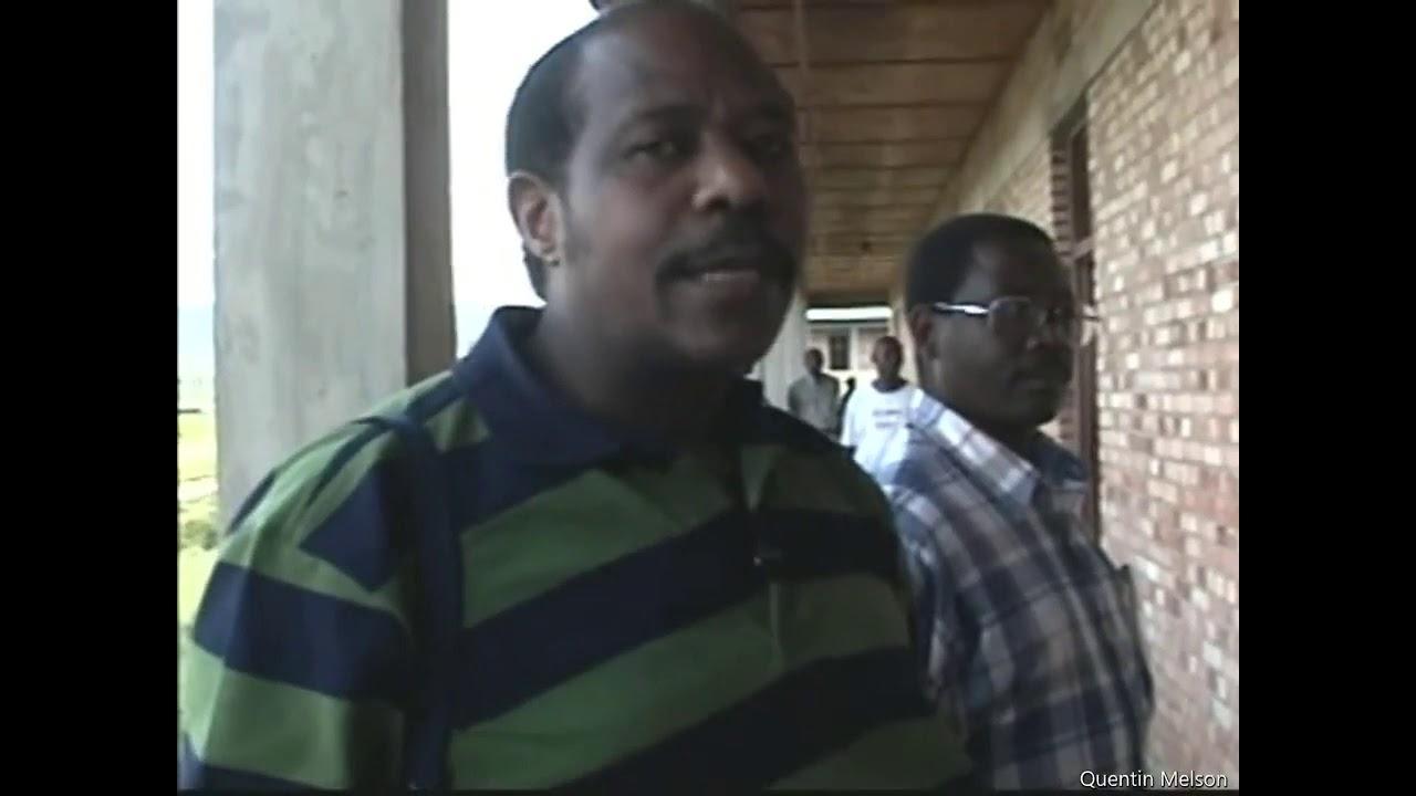 Download Hotel Rwanda Documentary with Paul Rusesabagina 2004