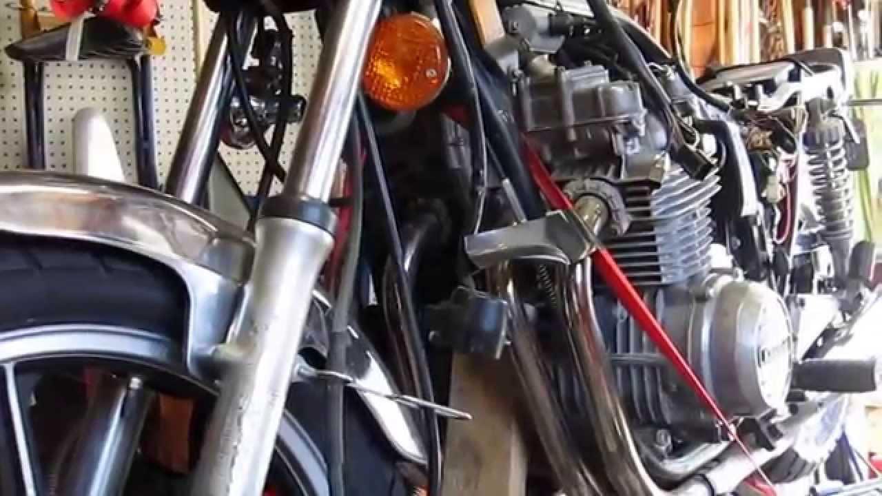 Kz 750 Carb Fuel Float Adjustment Youtube 1987 Kawasaki Carburetor Diagram Wiring Schematic