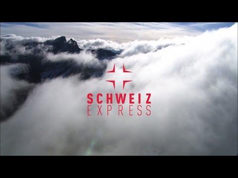 SchweizExpress 2014