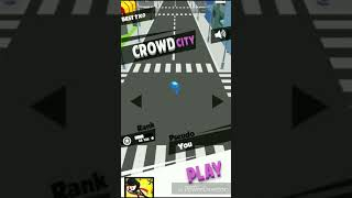 #Crowd #City #Android: Crowd City Game For Android