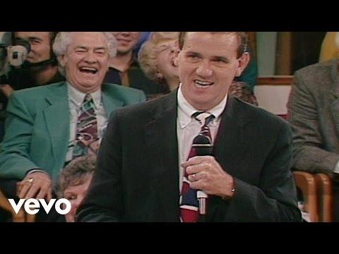David Ring - Victory in Jesus [Live]