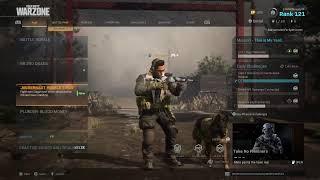 Call Of Duty Modern Warfare - CODMW
