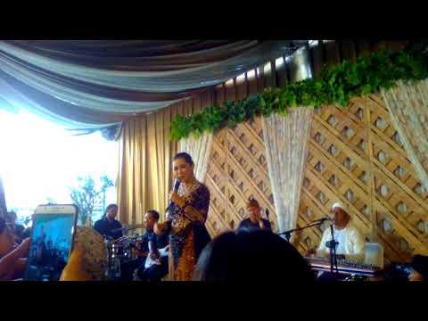 Rika Rafika - Karedok leunca ( live ) Wedding Cynthia Ivana & Hexa Repvblik (22122017)