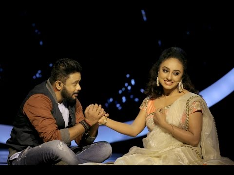 D3 D4Dance I Ep 76 -  Master & Pearle's beautiful act! I Mazhavil Manorama