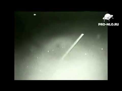 Видео с НЛО от НАСА. Video From NASA. UFO Compilation.