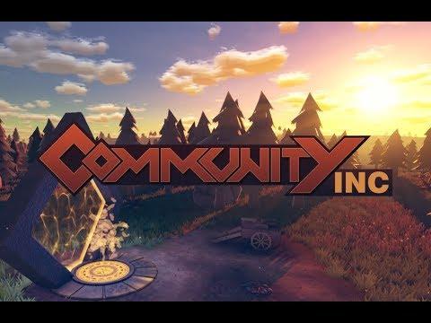 Let's Play Community Inc#1:  confuz!  