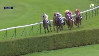 Vidéo de la course PMU PRIX DE LA MASSELI7RE