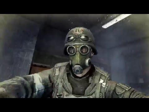 Metro: Last Light Faction Pack DLC Review