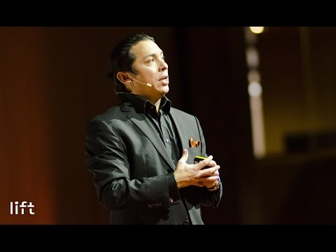 Brian Solis - The Experience when Business meets Design